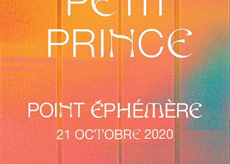 Petit Prince à Paris 10ème