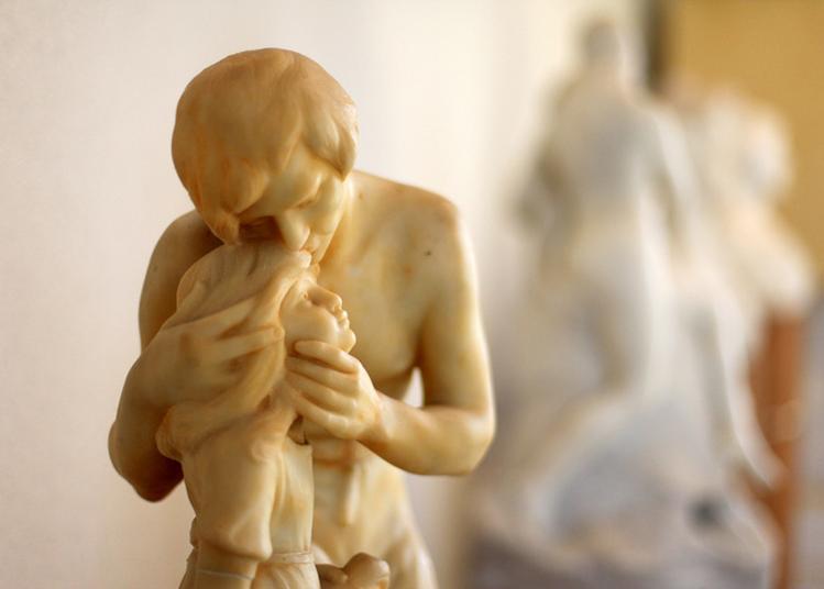 Petit Tour De La Sculpture à Gaillac
