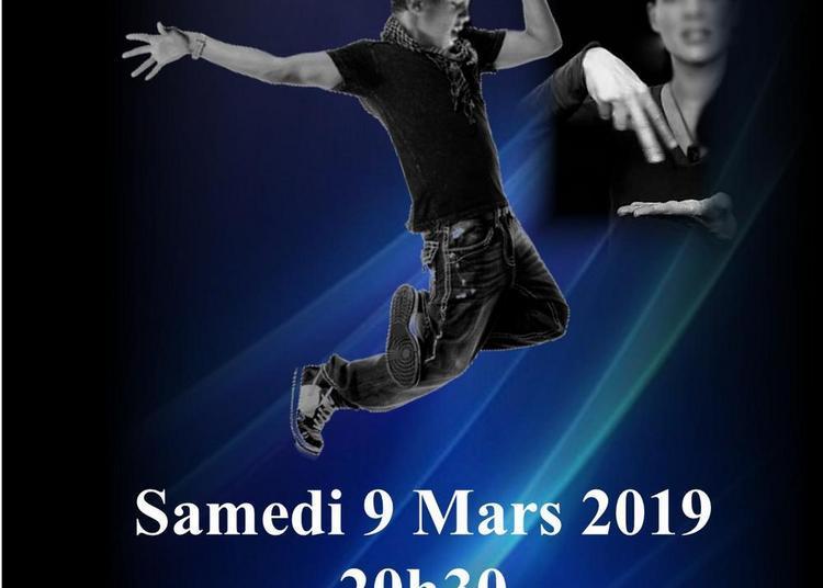 Le Danseur En Lsf Doublé En Français à Saint Aubin du Cormier