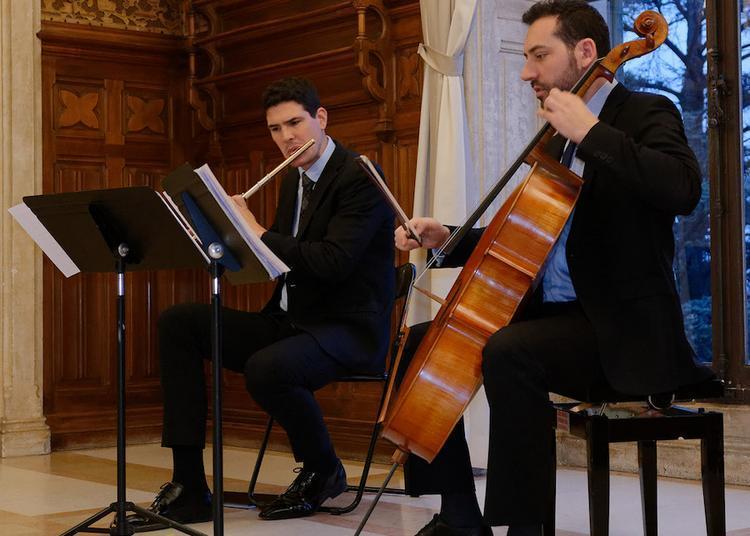 Petite histoire de la musique à Chapareillan