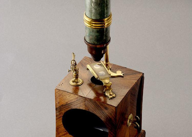 Petite Histoire Du Microscope à Rouen