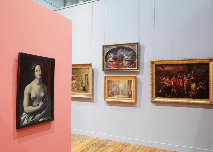 Petite Leçon D'histoire De L'art : L'art En Europe Aux XVIIe Et XVIIIe Siècles à Troyes