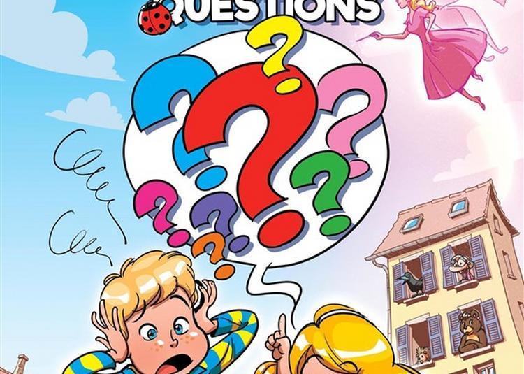Petite Soeur Pose Trop De Questions à Clermont Ferrand