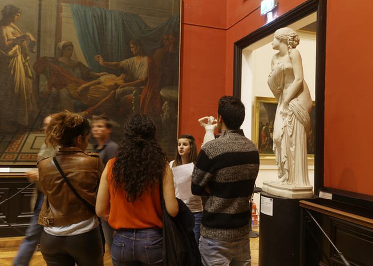 Petites Conversations Avec Les étudiants En Art à Toulouse