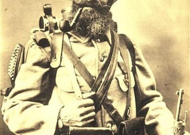 Petites Histoires De La Grande Guerre à Billere