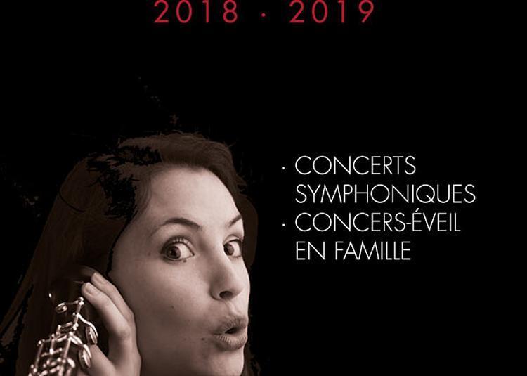 Petitgirard - Dvorak - Brahms à Paris 17ème