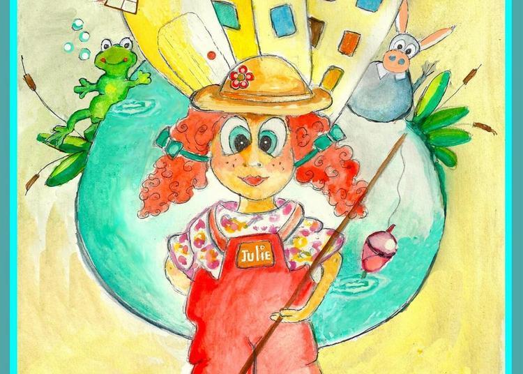 Spectacle de marionnettes: Petitou à la pêche à Cugnaux