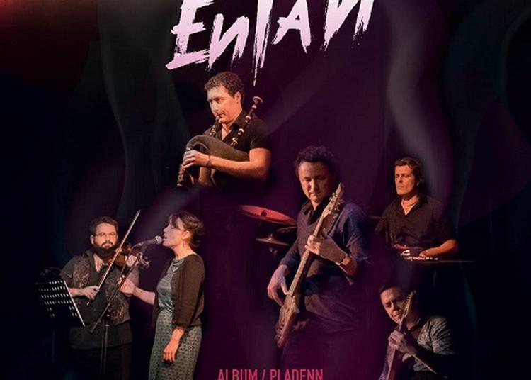 Pevarlamm et Jacques Pellen en concert au Glenmor à Carhaix Plouguer
