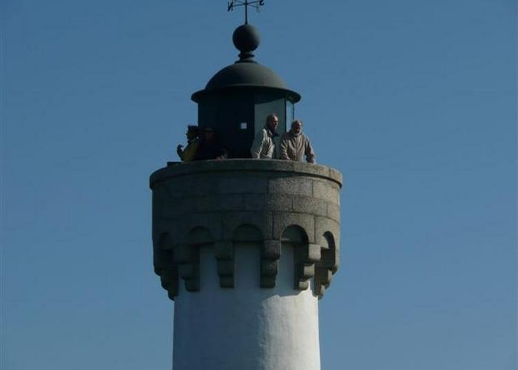 Phare De Port Haliguen Quiberon