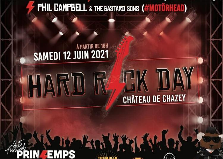 Phil Campbell and the Bastard Sons - Hard Rock Day à Perouges
