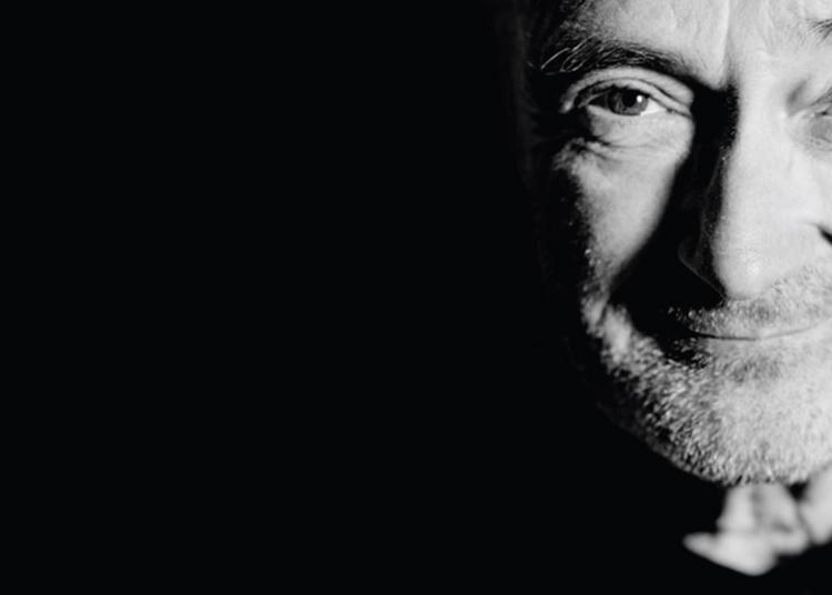 Phil Collins à Decines Charpieu
