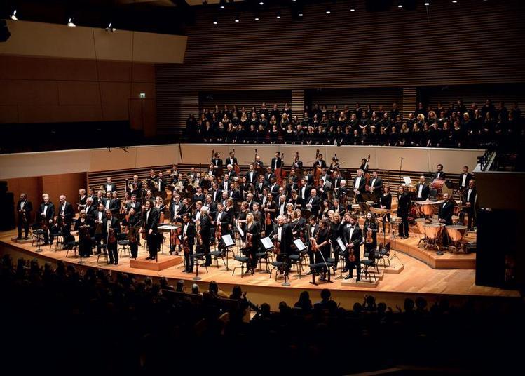 Philharmonia Chorus & Orchestre National De Lille à Soissons