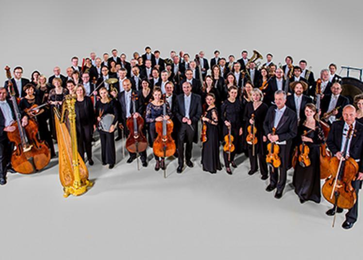 Philharmonique de Hanovre à Belfort