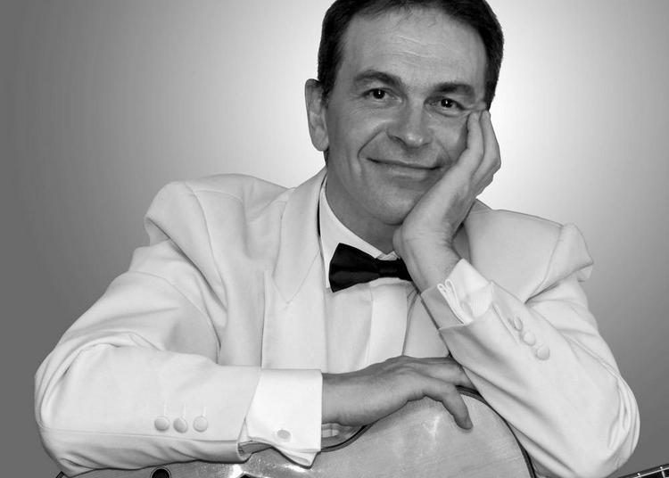 Philippe Casquel Trio à Clermont Ferrand