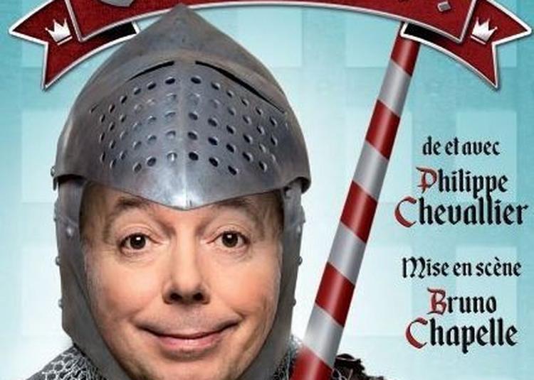 Philippe Chevallier Dans Chevallier à Paris 18ème