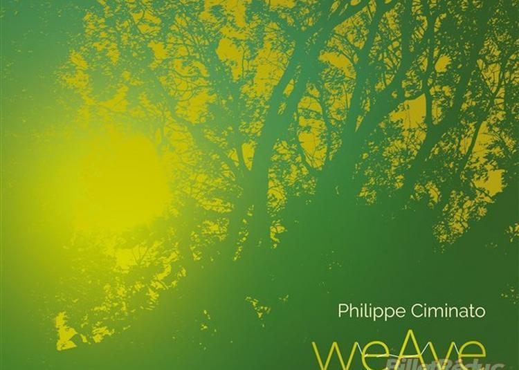Philippe Ciminato Quintet à Nice