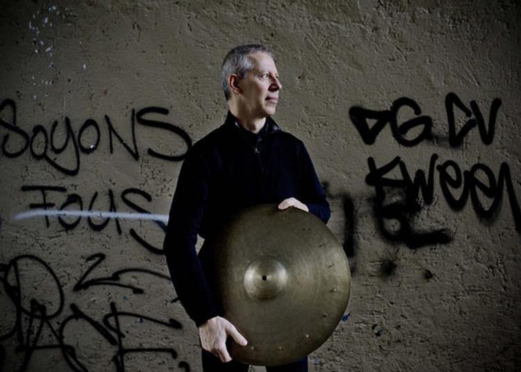 Philippe Soirat Quartet à Paris 1er