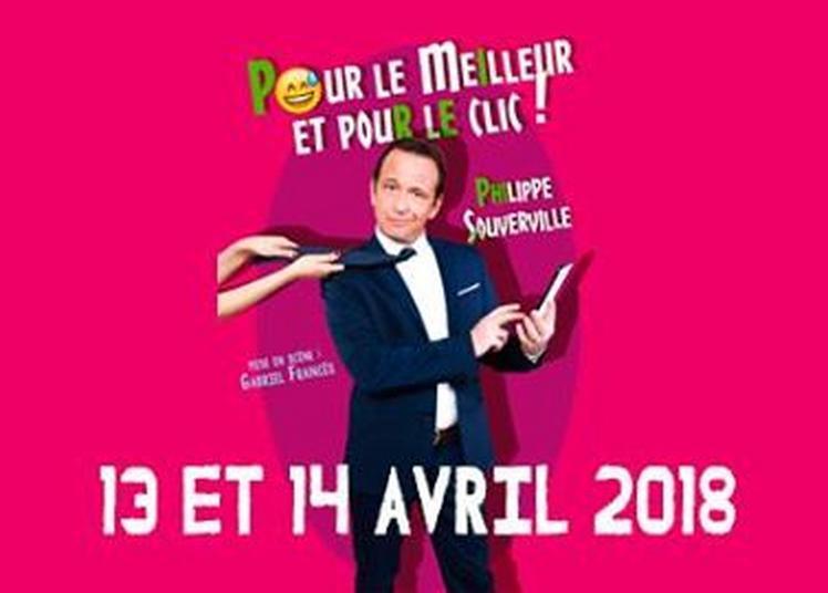 Philippe Souverville dans