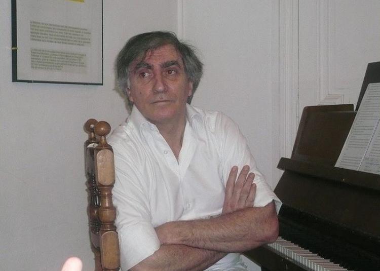 Philippe Villani Trio à Paris 5ème