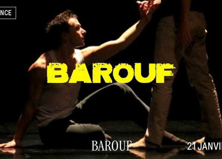 Barouf à Aix en Provence