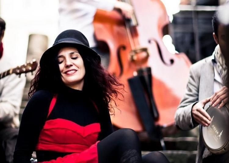 Apéro'concert à Monce en Belin