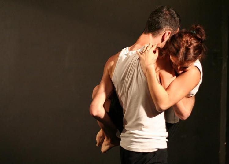 Empreintes  (spectacle De Danse) à Montpellier