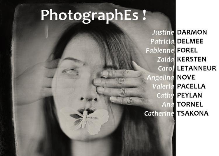 PhotograpHes! à Paris 13ème