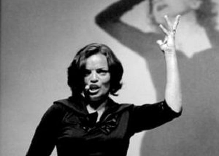 Piaf! Le Spectacle à Enghien les Bains