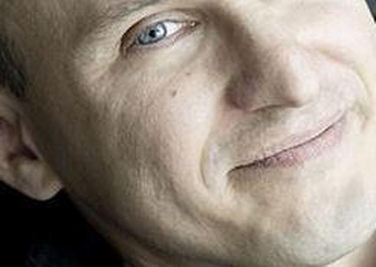 Piano Aux Champs Elysees : Nelson Goerner à Paris 8ème