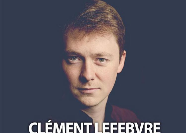 Piano : Clément Lefebvre Joue Ravel à Paris 10ème