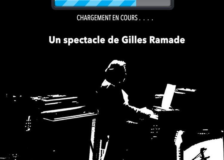 Piano Furioso - Opus 3 !!! à Pibrac