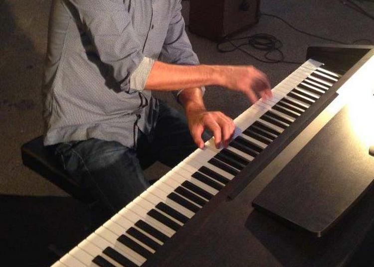 Piano Jazz à Tourtoirac