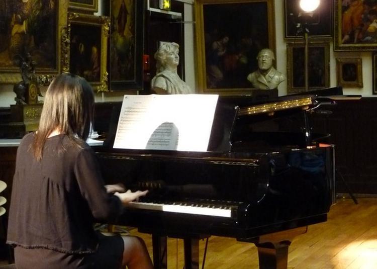 Piano Libre à Vienne