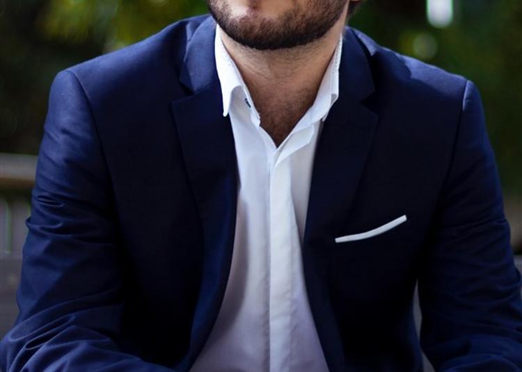 Piano Passion : Alexandre Madjar à Paris 5ème