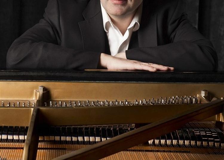 Piano Passion Chopin : Denis Pascal à Paris 5ème