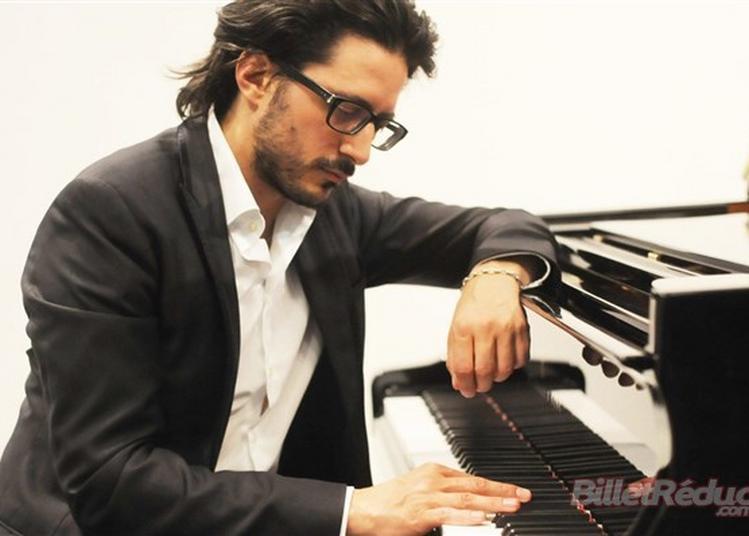 Piano Passion : Chopin à Paris 5ème