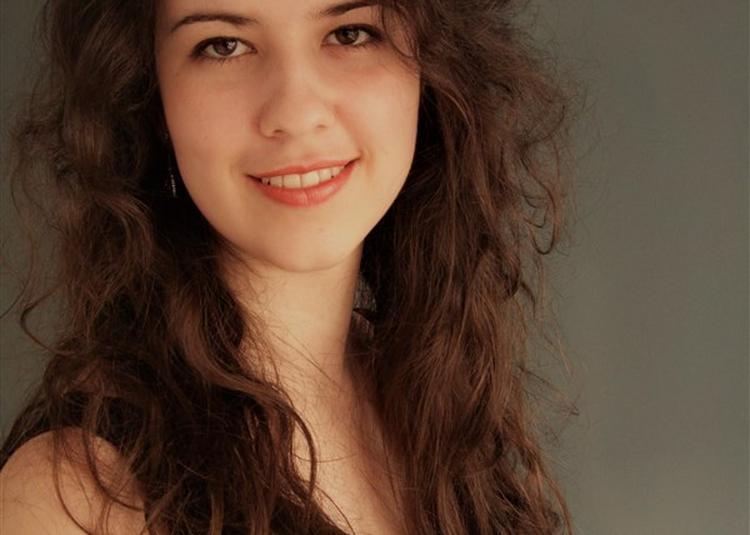 Piano Passion Diana Cooper Joue Chopin à Paris 5ème