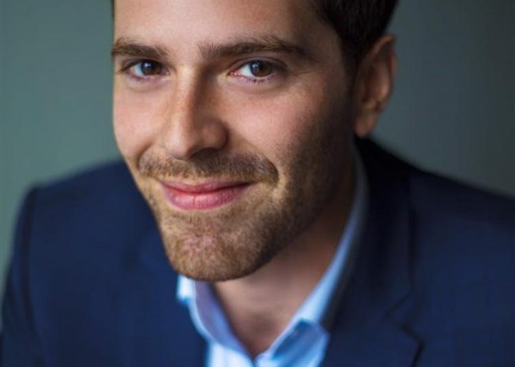 Piano Passion : Maxime Alberti à Paris 5ème