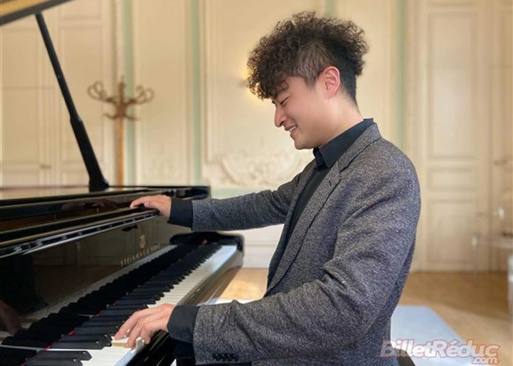 Piano Passion Récital: Qing Li à Paris 5ème
