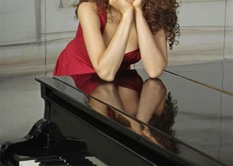 Piano Passion Sophie Partouche à Paris 5ème