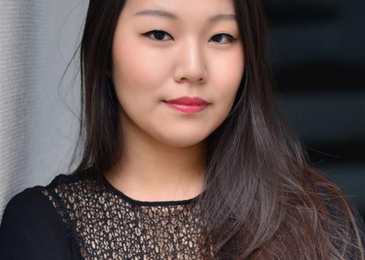 Piano Passion Yedam Kim à Paris 5ème