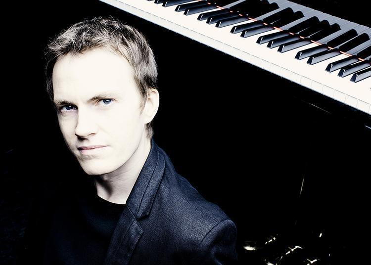 Piano romantique - Alexandre Tharaud à Rouen