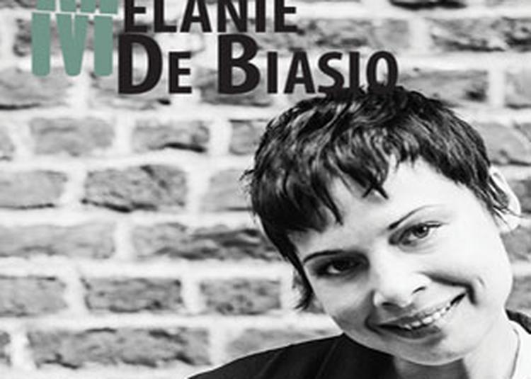 Melanie Di Biasio à Dijon