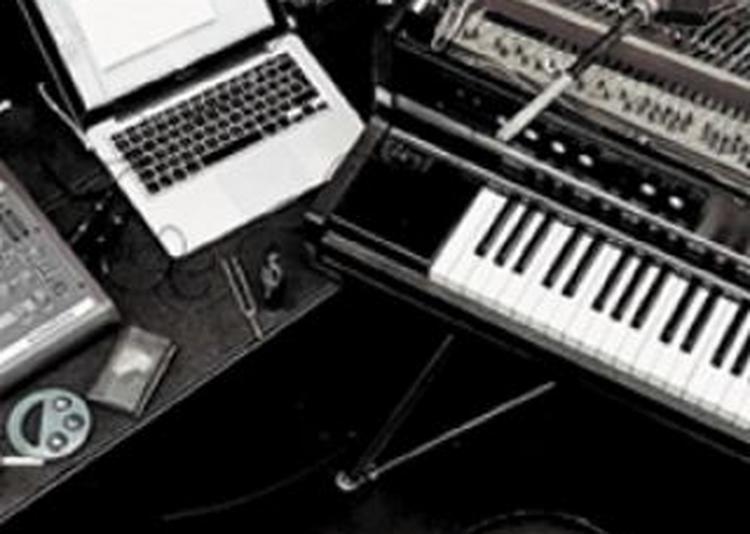 Piano Zolo + Frères X 34 + Atome à Chateaulin