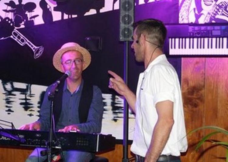 Pianoman, le plus grand imitateur de tout l'étang à Sete