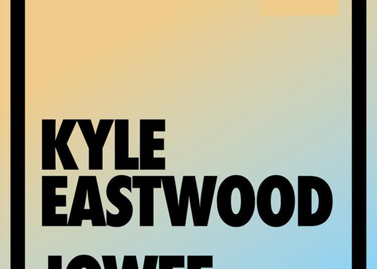 Pias Nites : Kyle Eastwood à Paris 20ème