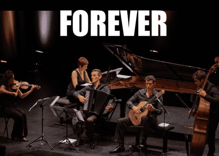 Piazzolla Forever à Paris 15ème