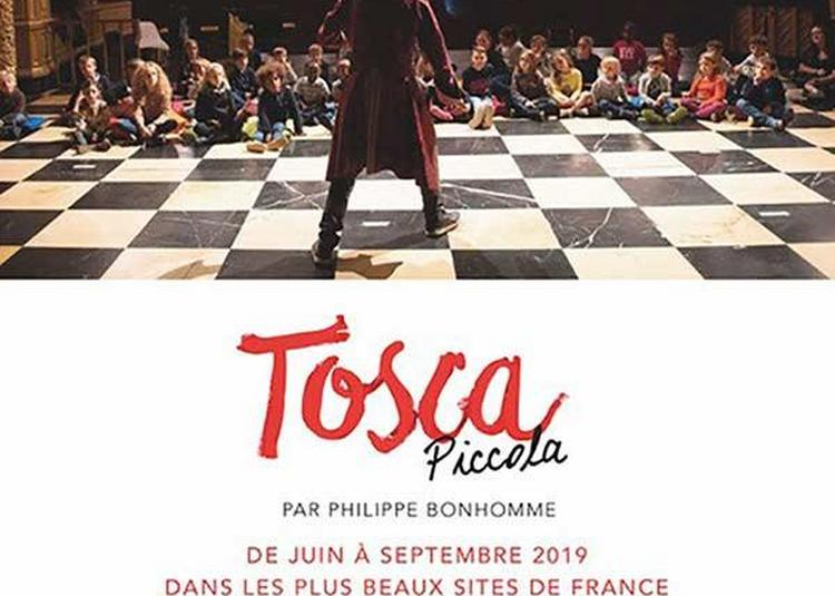 Piccola Tosca à Vincennes