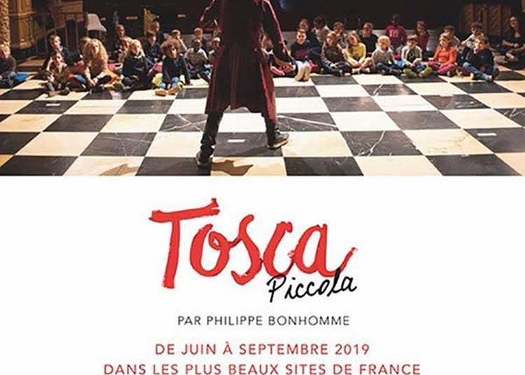 Piccola Tosca à Paris 7ème