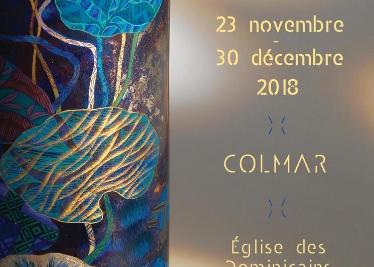 Pièces d'exception à Colmar
